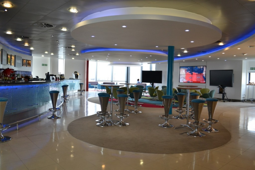 N8 design for Office design edinburgh